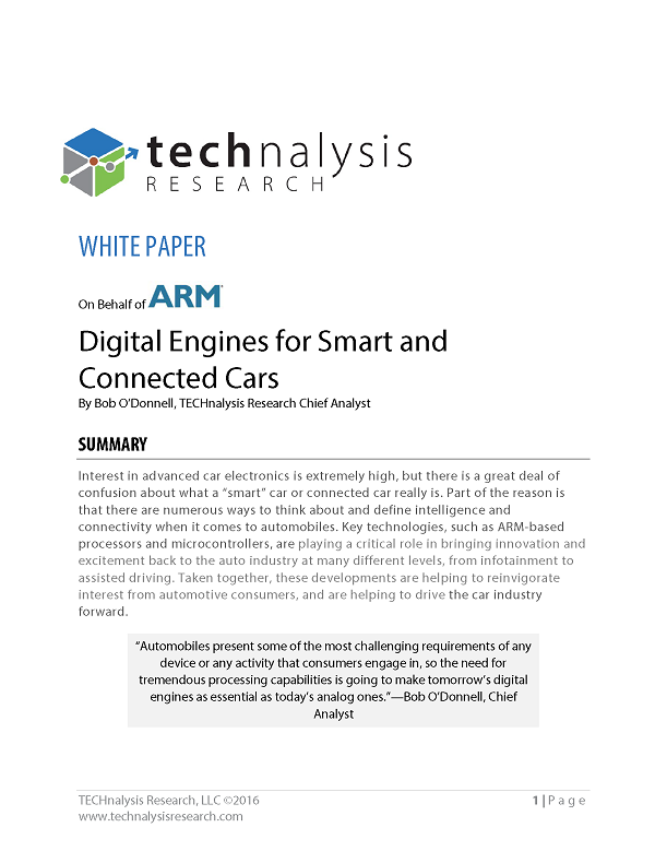 smart car research paper Issues paper on smart cities and infrastructure and takes forward the research agenda of development of a smart city and its infrastructure the paper.