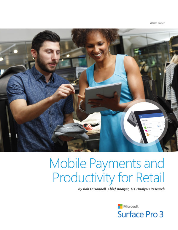 mobile payments research paper